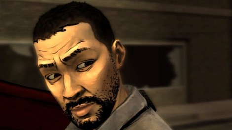 The Main Lead Character- Lee Everett